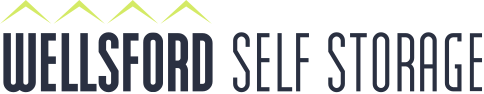 wellsford storage logo